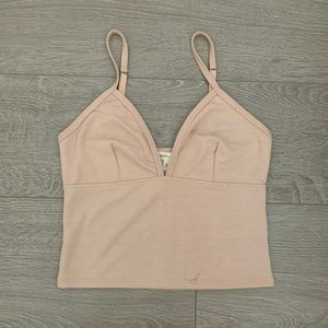 Urban Outfitters Blush Tank Top
